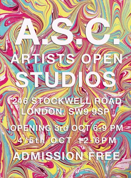 Open Studio 2014